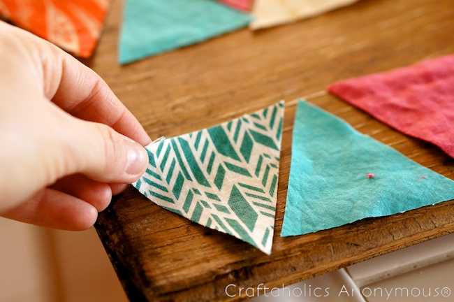 fabric art craft