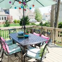 7 Tips for Backyard Entertaining