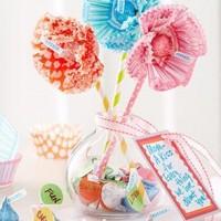 Kisses for Mom gift idea