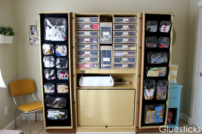 storage box craft box