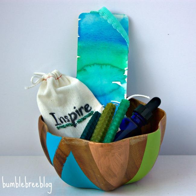 5 San Diego Inspired Handmade Gift