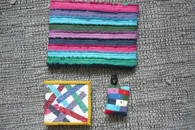 7 Travel Sewing Kit