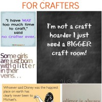 29 Funny Memes for Crafters