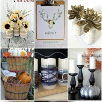 Fall Frenzy Features – Fall Decor Ideas