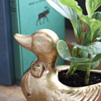 How to Gilding with Three Metallic Mediums
