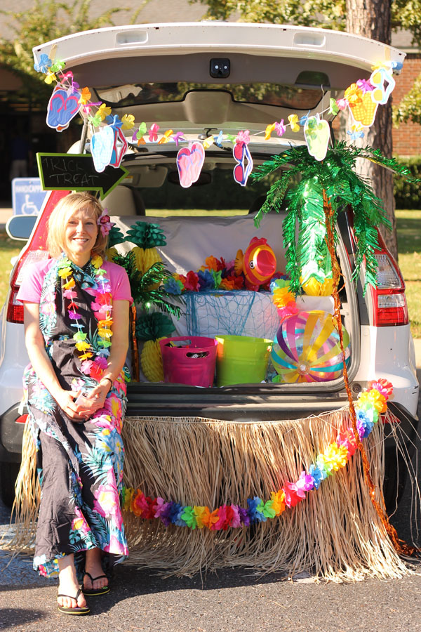 Craftaholics Anonymous 174 24 Trunk Or Treat Ideas