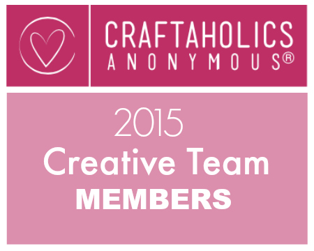 2015 creative team members