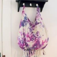No-Sew T-shirt Bag Tutorial