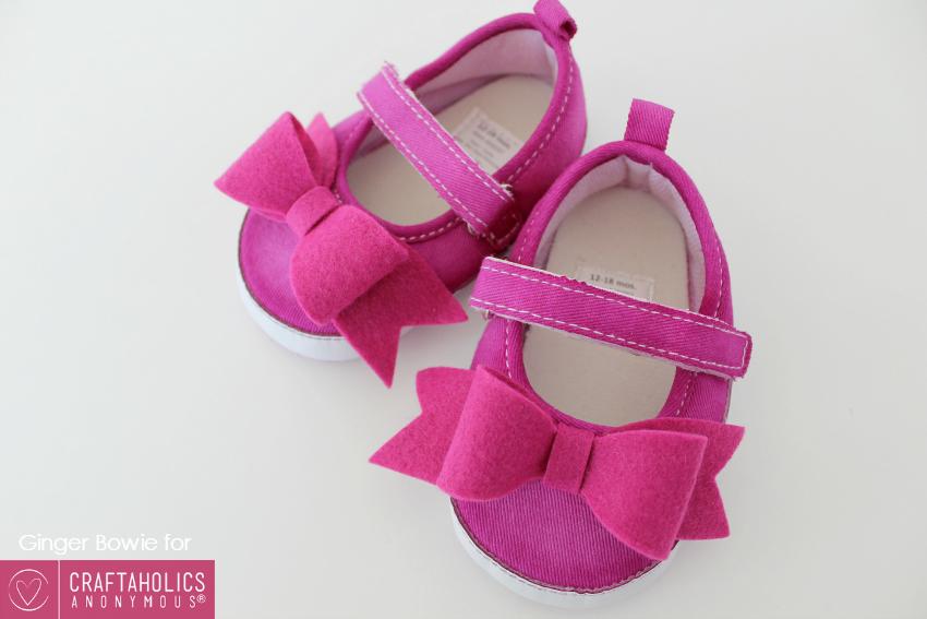 Craftaholics Anonymous 174 Diy Mary Jane Shoes