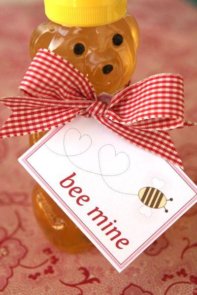 kierste bee mine honey