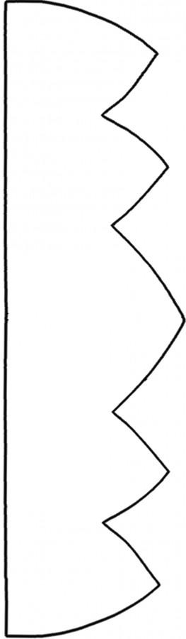 tiara pattern