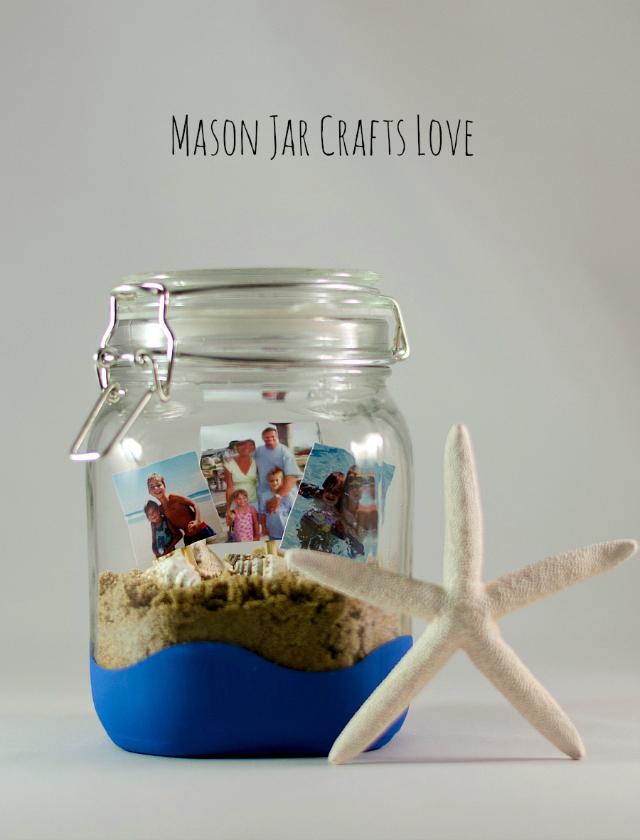 mason jar crafts love