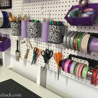 Craft Shed Tour: Kelli from the Craft Shack
