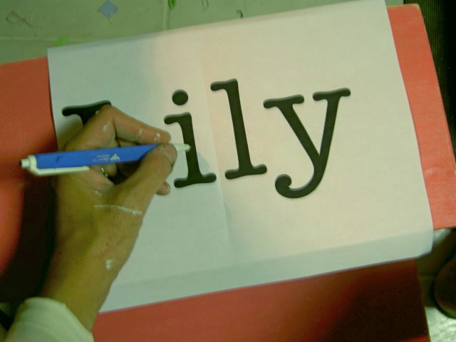 how to paint letters on wood craftaholics anonymous 174 how to paint letters on wood 10167