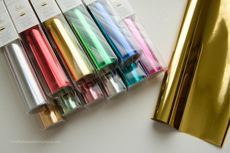 heidi swapp foil colors
