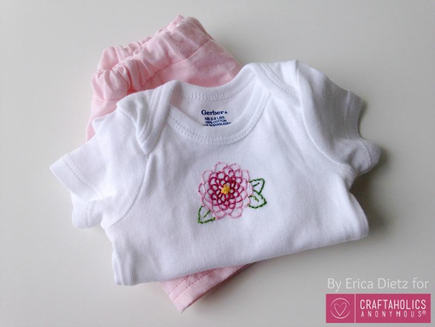 custom baby gift