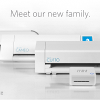 The New Silhouette Curio and Silhouette Mint