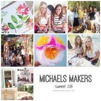 Michaels Makers Summit