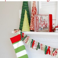 19 Ways to Personalize a Stocking