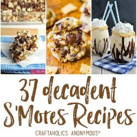 37 Decadent S'more Recipes for Summer - Recipe