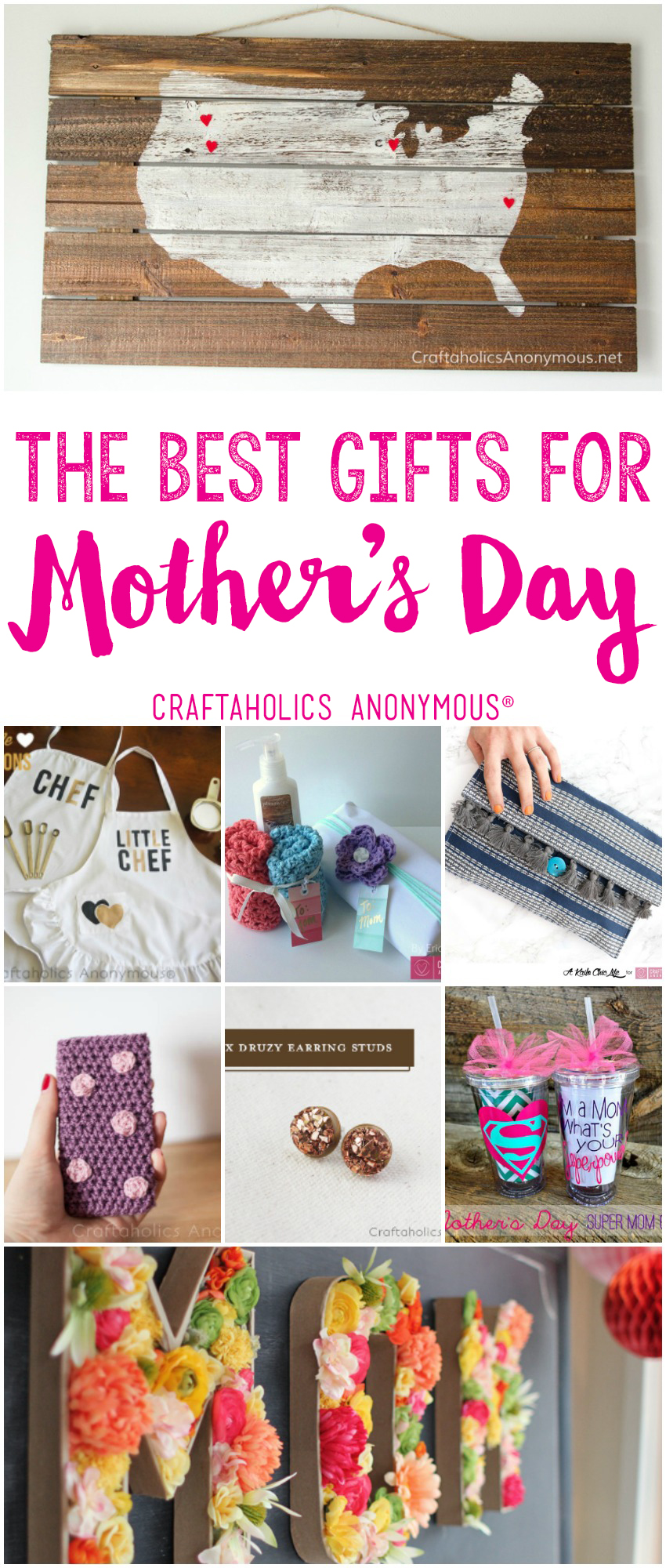 The Best Handmade Mother S Day Gifts Ideas For That Special Mom In Your Life