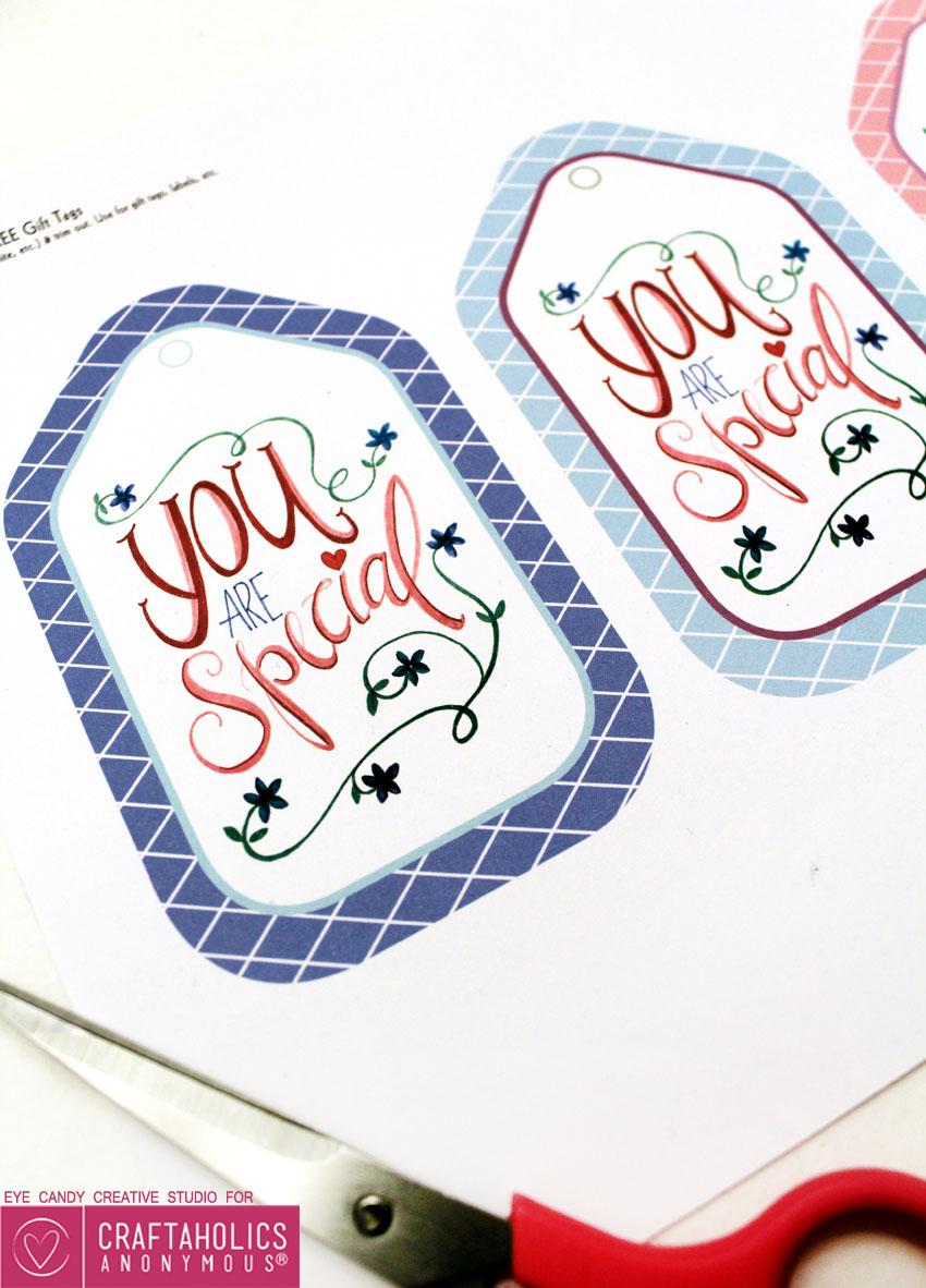 printablt gift tags