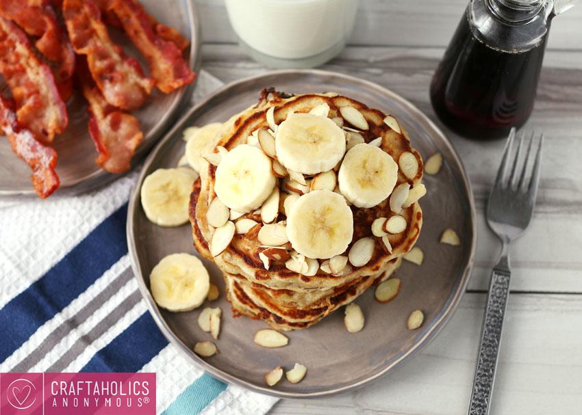 easy pancakes for brunch