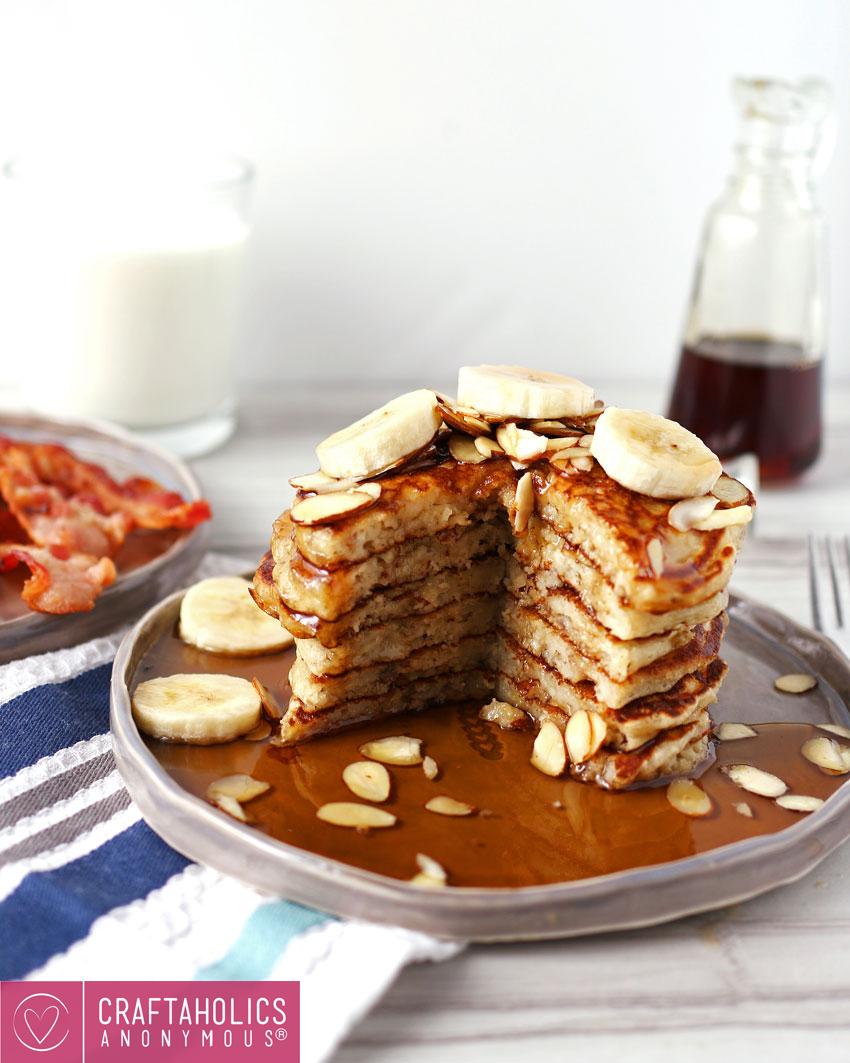 pancake recipes for brunch