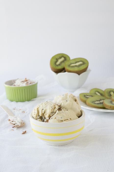 Fruity Ice Creams 15