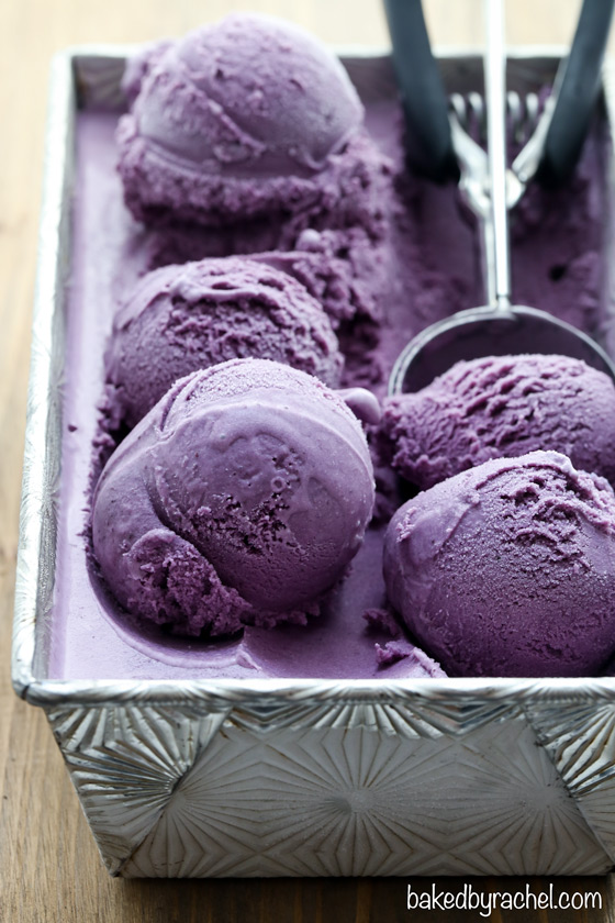 Fruity Ice Creams 20