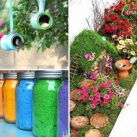 Summer Outdoor Crafts for Kids