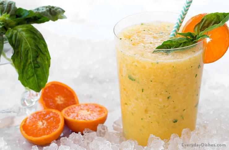 Refreshing Summer Drinks 1