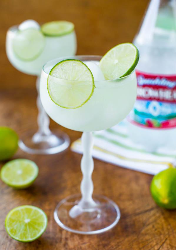 Refreshing Summer Drinks 14