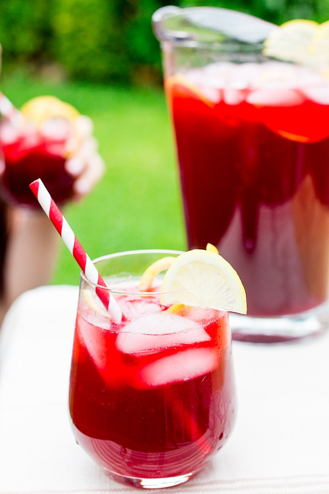 Refreshing Summer Drinks 25
