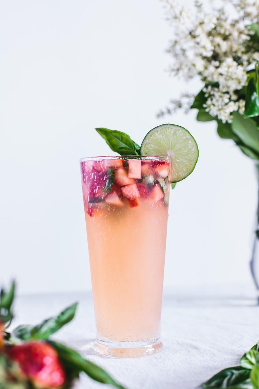 Refreshing Summer Drinks 27