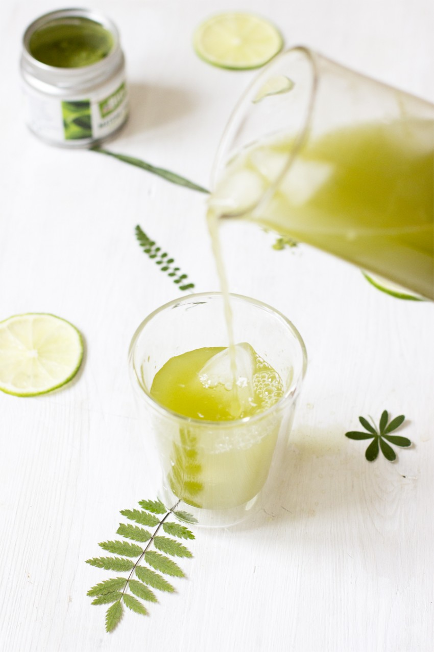 Refreshing Summer Drinks 6