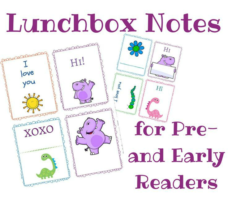 lunch box notes 18