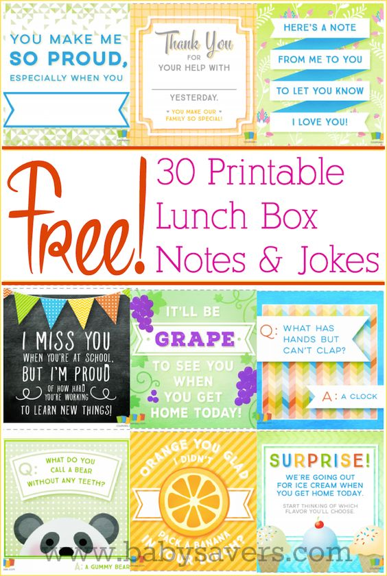 lunch box notes 4