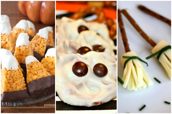 halloween candy ideas treats for preschoolers