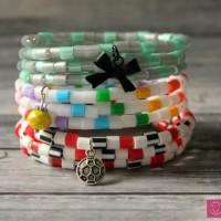 perler bead charm bracelets 8