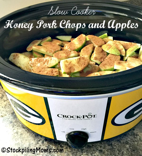 slow cooker apple recipes for fall