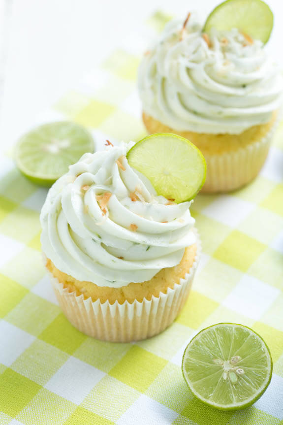 17 St. Patrick's Day Cupcakes Life Love Sugar
