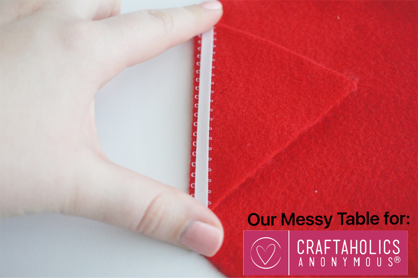 felt envelope craft