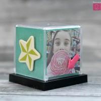 Simple DIY Instagram Display