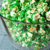 1. Green Popcorn Skip to my Lou