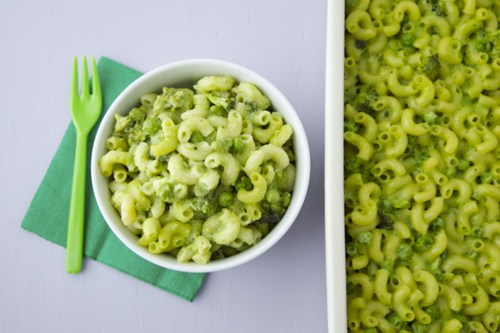 15. Green-Mac-and-Cheese