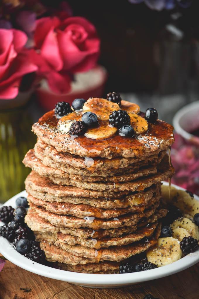 20 Delicious Pancake Recipes