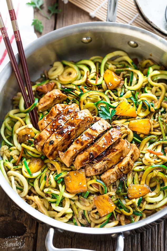 19 zoodle recipes healthy zoodles zoodle dinner ideas life made sweeter