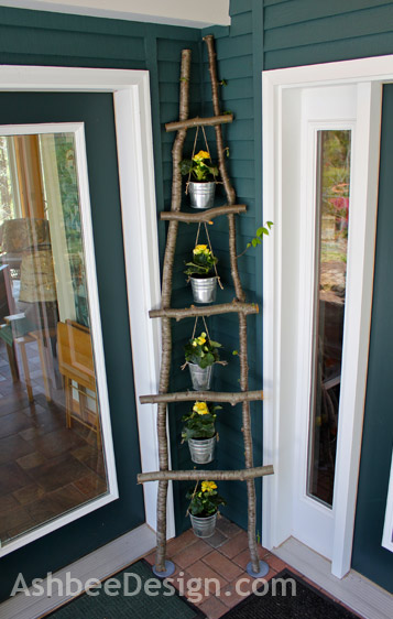 DIY Outdoor Planter Ideas 2