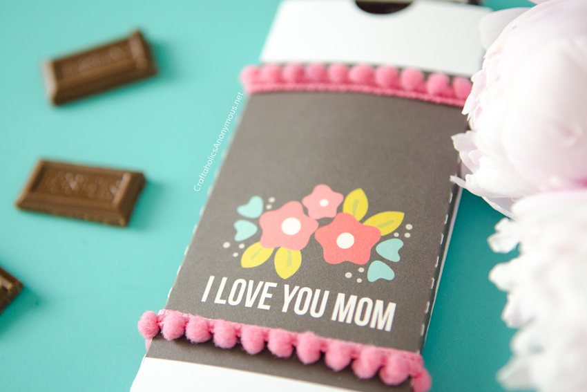 Mother's Day gift idea :: Mother's Day craft